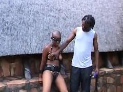 kinky-african-couple-fucks-hard-in-their-backyard