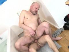 rimmed-twink-fucks-mature-ass-raw-in-bathroom