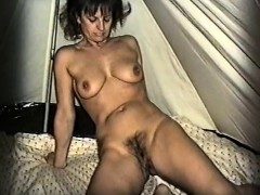 Yvonne hairy pussy compilation Lorraine from 1fuckdatecom