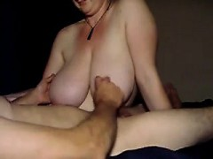 cum-on-my-spouse-huge-breasts