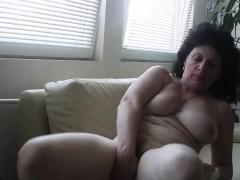Hidden Ass Fucked Mum Krystle From 1fuckdatecom