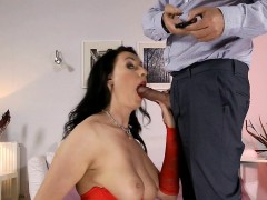 stockinged-british-milf-assfucked
