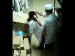 recording-bakery-co-workers-through-the-security-cam
