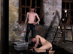 male-nazi-bondage-gay-chained-to-the-warehouse-floor-and-una