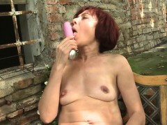 pierced-mature-mommy-playing-with-shirly-from-1fuckdatecom
