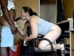 office sex humping