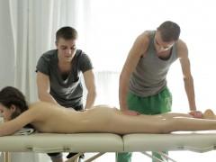 dirty-flix-double-oil-massage