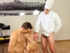 bisex man swaps cumshot – Free Porn Video