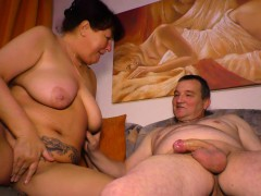 hausfrau ficken – amateur german housewife craves hard cock