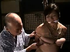 stacked oriental housewife brings her wild sexual fantasy t