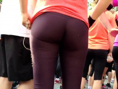 Running Teenagers Possess Pt 1 To The Greatest Bottoms