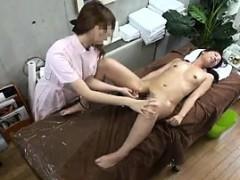 sexy-slim-japanese-babe-has-a-masseuse-taking-her-wet-peach