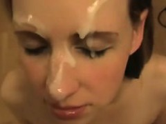 Cumshot Compilation Silvia Pearly From 1fuckdatecom