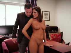 August Ames In Plastic Surgeon