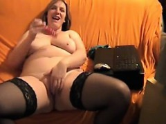 blond ma having loud orgasm haydee from 1fuckdatecom