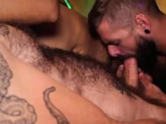 hairy-boy-threesome-with-cumshot