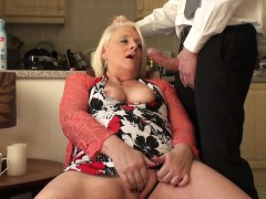 busty-amateur-grandma-submits-to-dominator