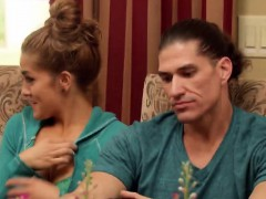 Couples Experimenting In Swinger Reality Show