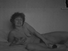 yvonne-strips-then-takes-a-bottle-up-her-pussy