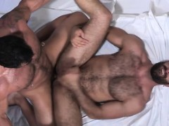 Muscle Gay Anal And Anal Cumshot