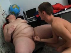 big-belly-chubby-teacher-gets-doggy-fucked