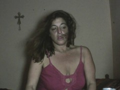 nasty vagina trailer whore kicked out rehab and banged