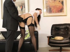 British Panties Mature Fingered By Older Guy