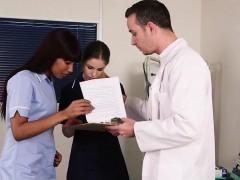 Cfnm Nurse Mistress Jerk