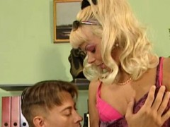 sex bunny letting her trimmed pussy plowed hard WWW.ONSEXO.COM