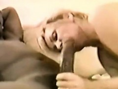 A Big Cock For A Slutty Blonde