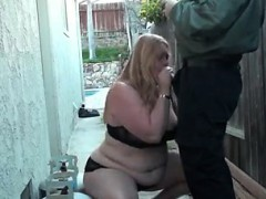 sneaking outside to suck penis for candi from dates25com
