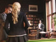 skinny-schoolgirl-pleasures-two-big-meat-poles