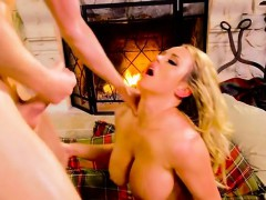 chesty-chick-corinna-blake-enjoys-anal-and-facial