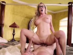 Mom Cherie Deville Likes Suck My Cock