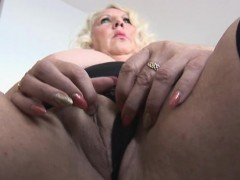 Vip Busty Blonde Tramp Pussy Nailed Hard In Close Up