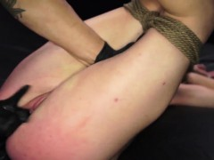 Russian Extreme Fisting Teen Faye Was Supposed To Meet Her D