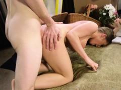 RealWifeStories – Petite Wife Bangs Neighbours Huge Dick