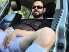 Outdoor Gay Sex