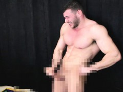 Guys Poker With A Strip And Cum Twist