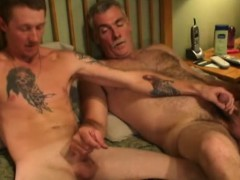 Amateurs Adam And Logan Suck Dick