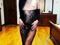 Kinky Asian Fetish Girl 4