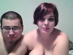 chubby british amateur redhead home sex