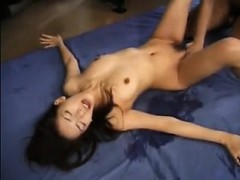 Nice Amateur Asian Squirting