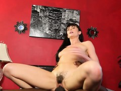 Sexy Milf Client Bianca Breeze Massaged And Screwed By Bbc