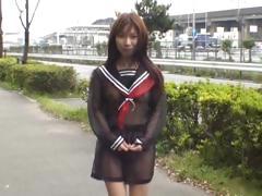 free-jav-of-mikan-lovely-asian-student-part5