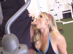 Brazzers - Big Tits In Sports - Cali Carter a