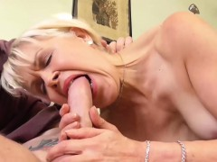 Agedlove Hot Lady Loving Hardcore Sex Compilation
