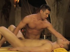Men Need Anal Massage Too