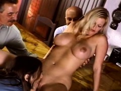 big titted wife fuck a stranger