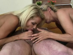 naughty parents seduce and fuck son's girlfriend WWW.ONSEXO.COM